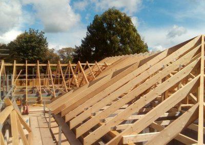 Roofer Colchester